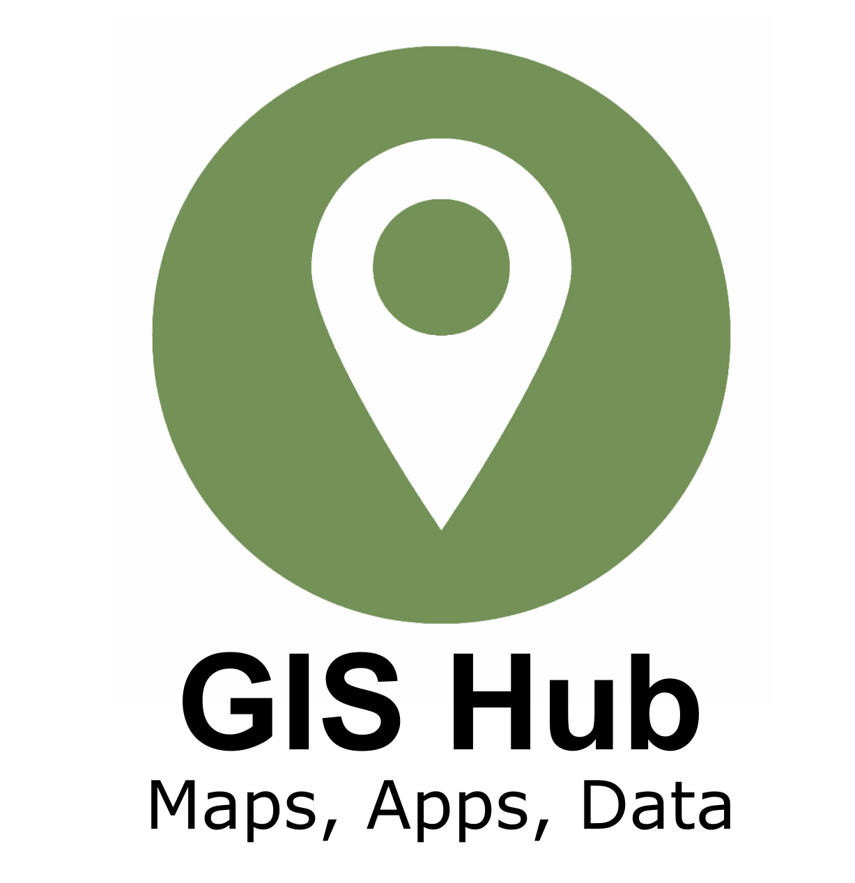GIS Hub Icon5 Opens in new window